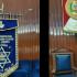 3 DE JUNIO DE 2021 E:.V:. – TENIDA EXTRAORDINARIA DE INICIACIÓN DE LOS QQ:.HH:. JUAN MANUEL CARRILLO MARCELO Y KRISTOPHER ROBERT PANANA ESPINO